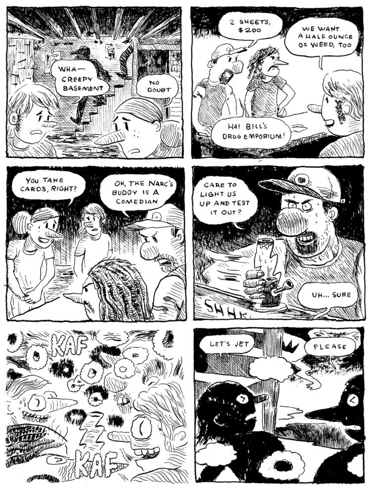 Pellmell 18