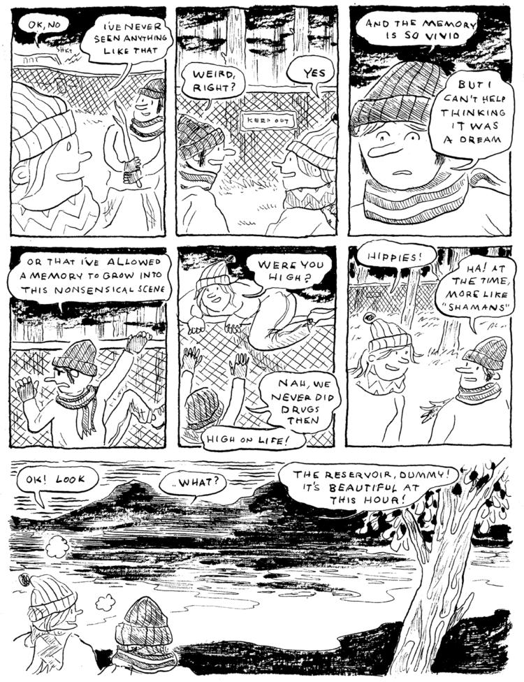 Pellmell 35