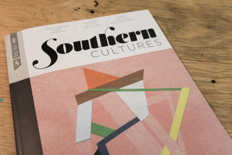 Southern Cultures 01