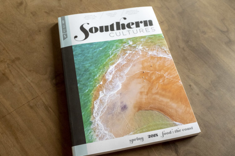 Southern Cultures 2018 1