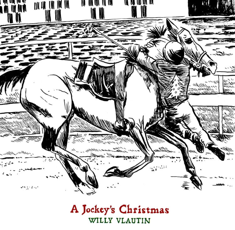 A Jockeys Christmas